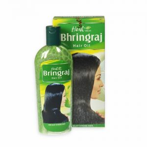 hesh bhringaj hair oil