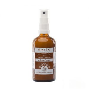 myrto natural cosmetics bio antistatic hair oil